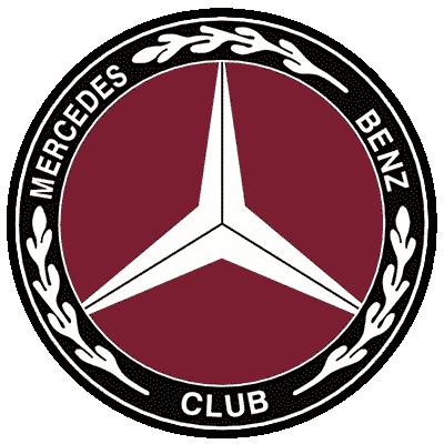 Mercedes-Benz Club Merchandise Store Logo