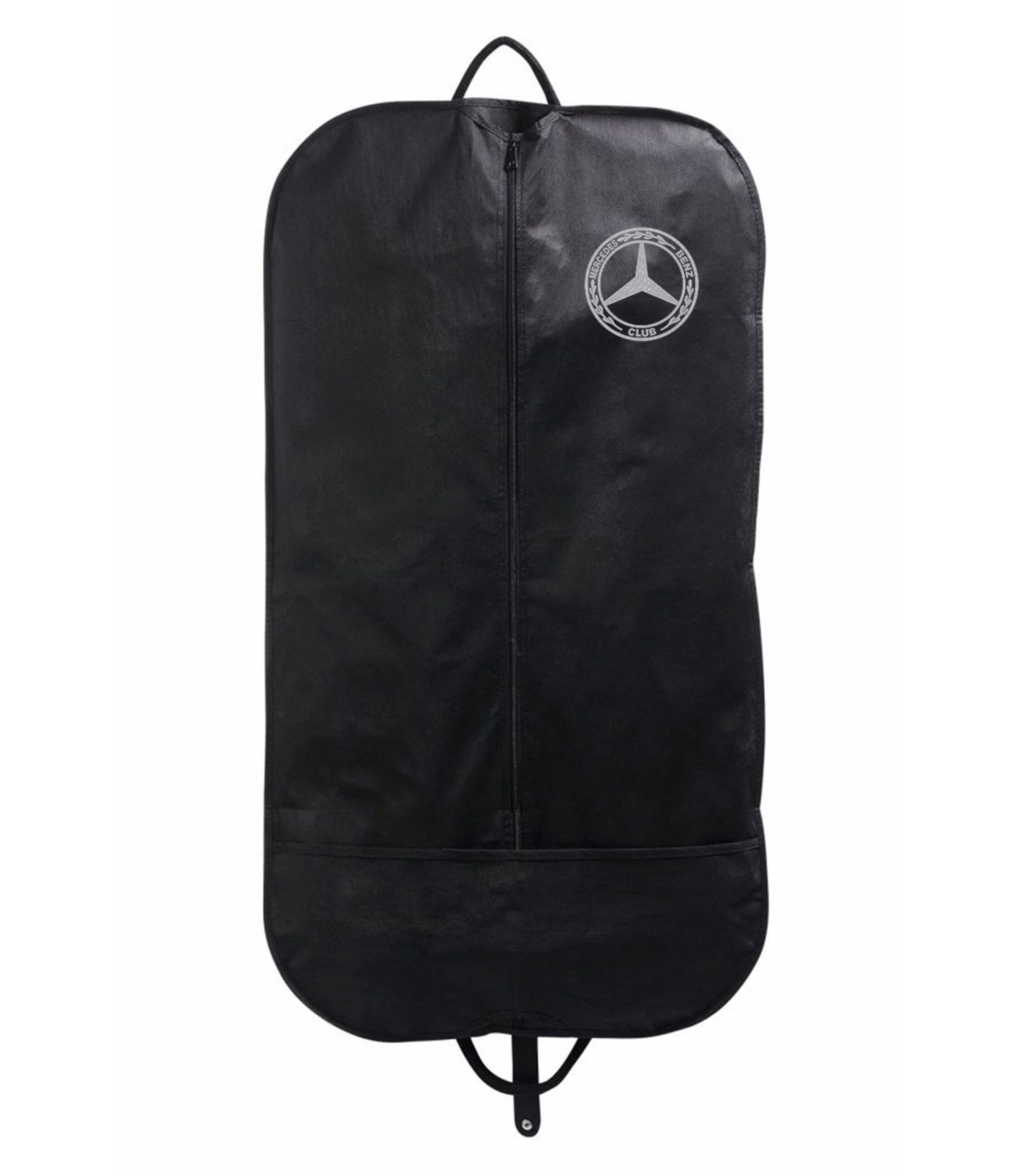 mercedes benz suit cover