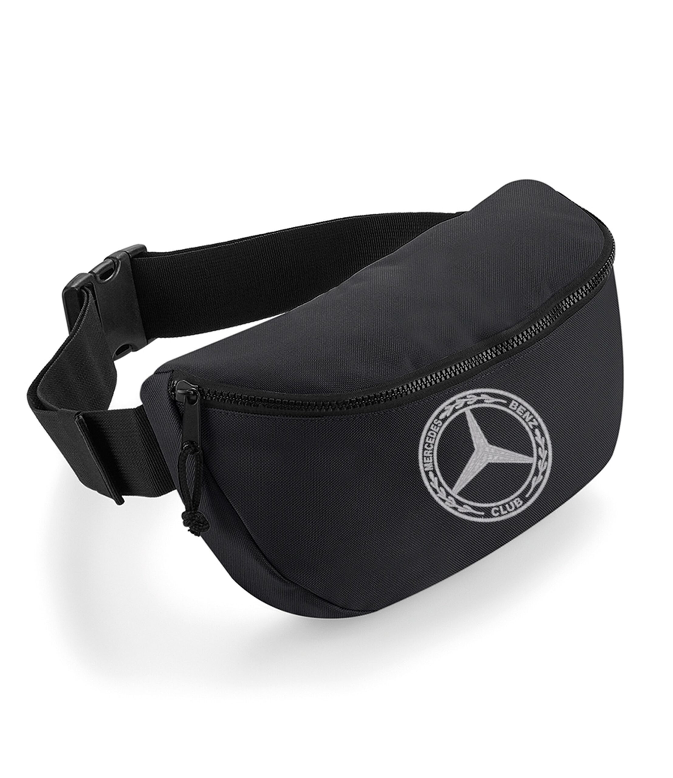 Mercedes-Benz Club Oversized Belt Bag