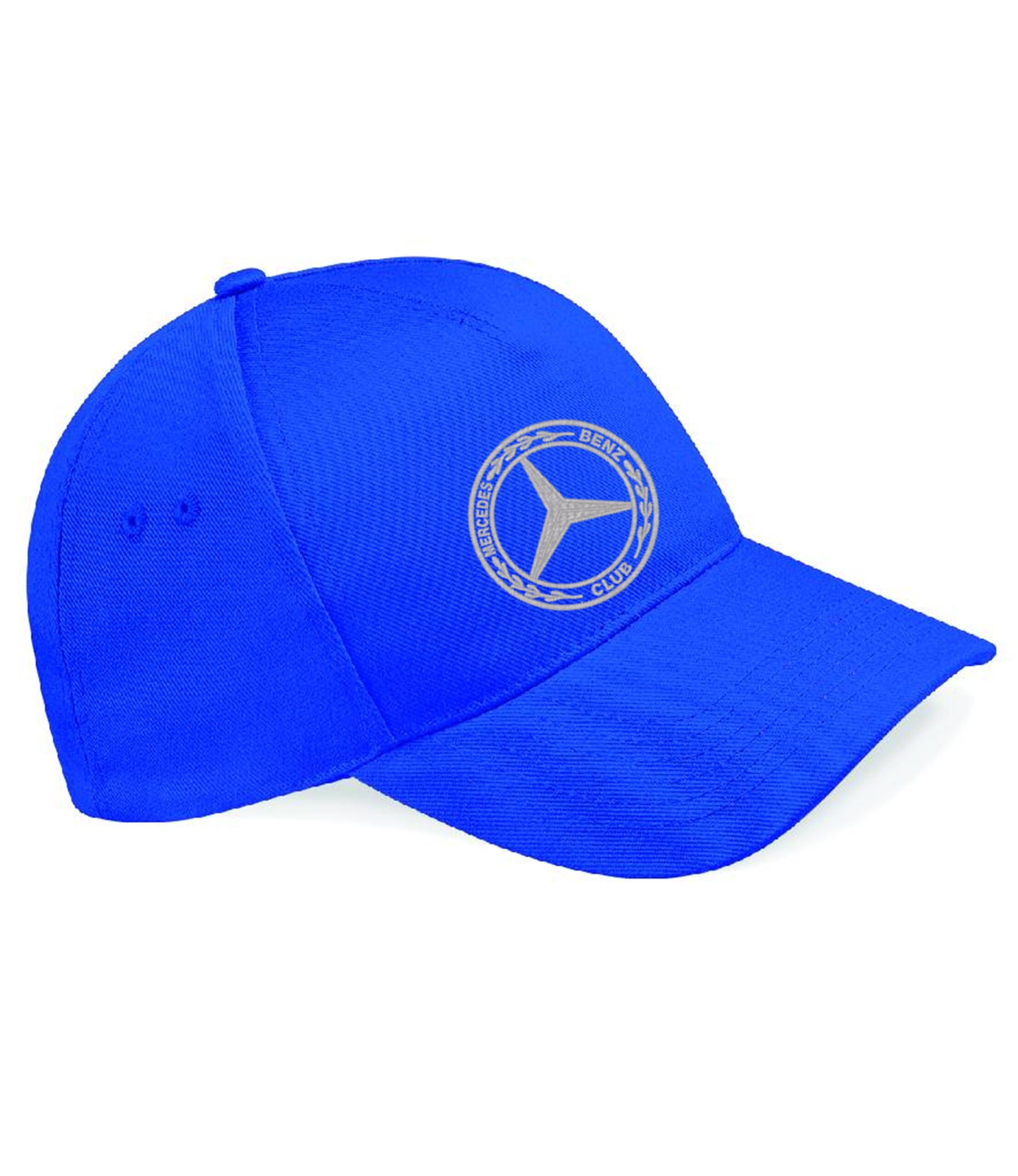 Mercedes-Benz Club Cap Royal Blue
