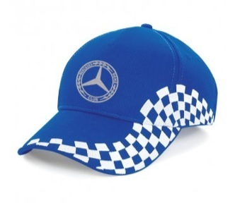 Mercedes-Benz Club Grand Prix Caps