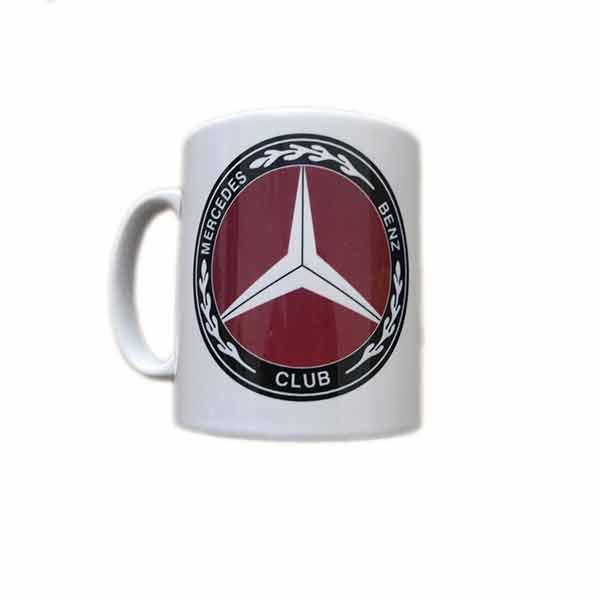 Mercedes-Benz Club Mug