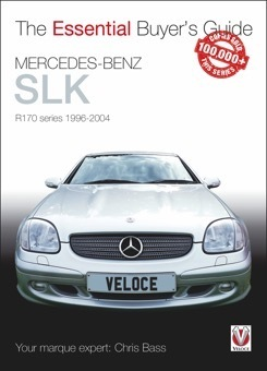 Mercedes-Benz SLK – R170 series 1996-2004 Buyers Guide