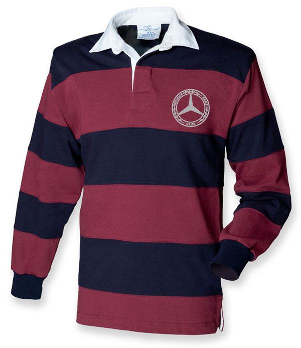Mercedes-Benz Club Shop UK Rugby Shirt