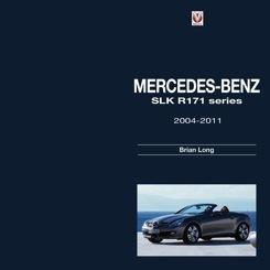 Mercedes-Benz SLK R171 Book