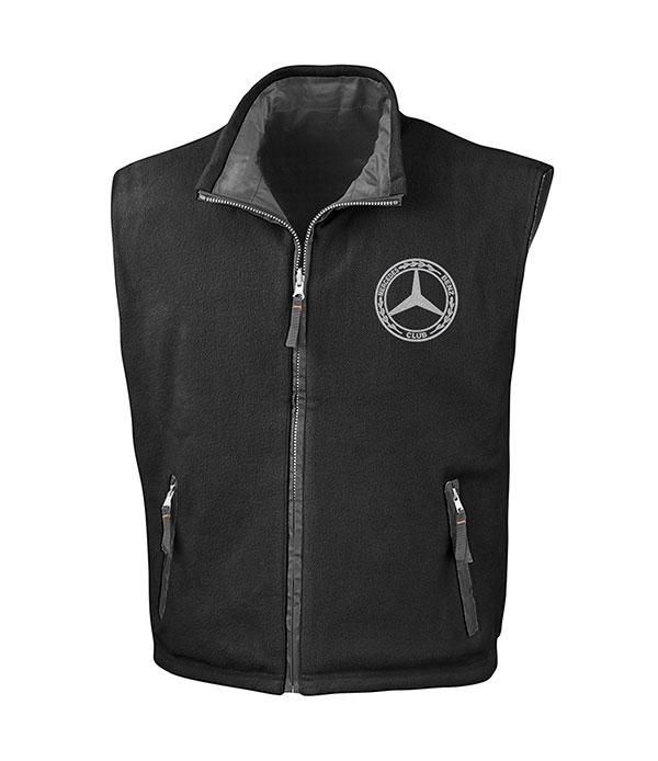Mercedes-Benz Club Reversible Bodywarmer