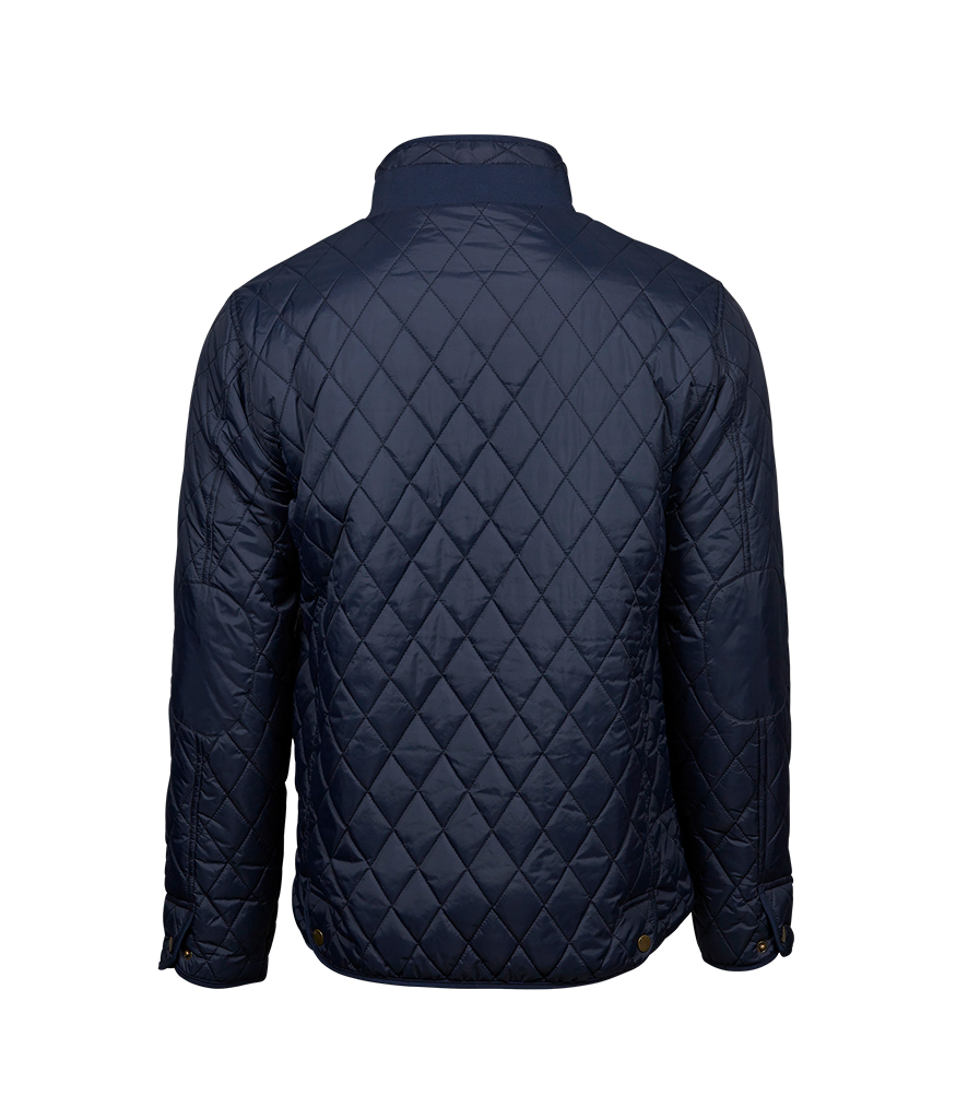 Mercedes Benz Club shop Quilted jacket