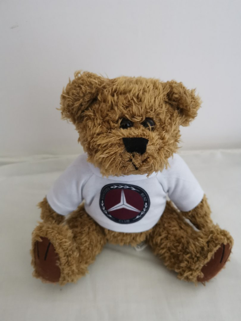 Mercedes-Benz Club Classic Teddy Bear