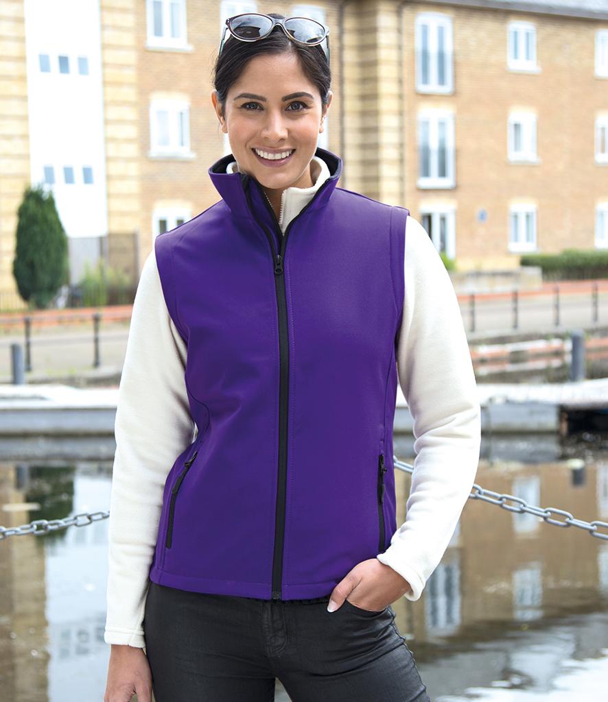 Mercedes Benz Club shop Ladies softshell Jacket bodywarmer
