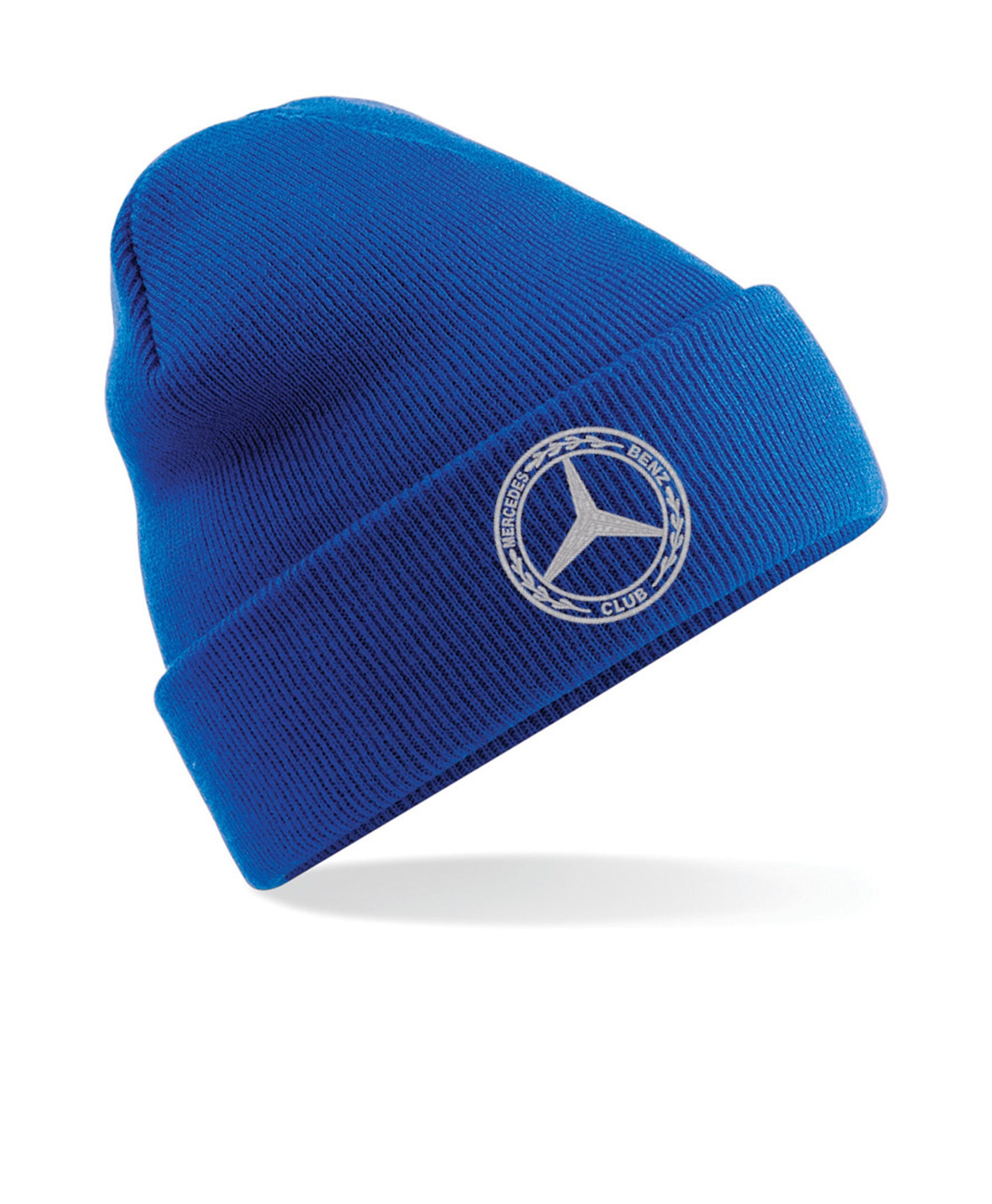Mercedes-Benz Club Unisex Woolly Beanie Hat