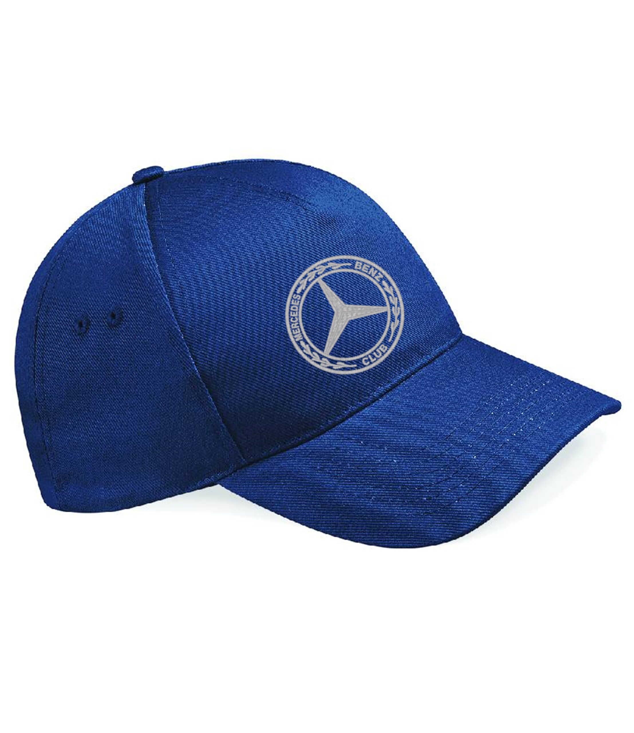 Mercedes-Benz Club Cap Navy