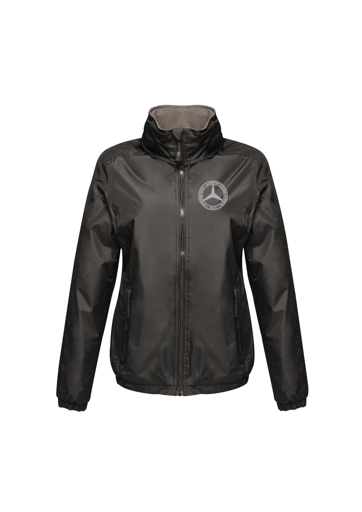Mercedes-Benz Club Ladies Dover Waterproof Insulated Jacket