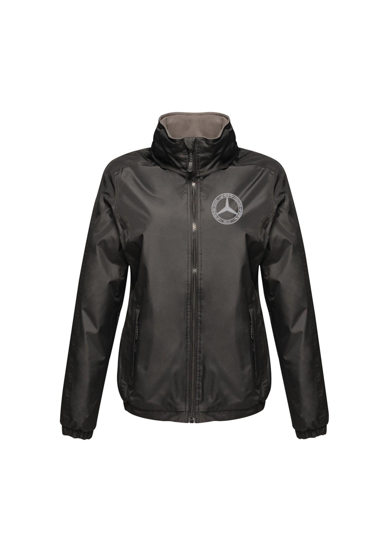 Mercedes-Benz Club Ladies Dover Waterproof Insulated Jacket