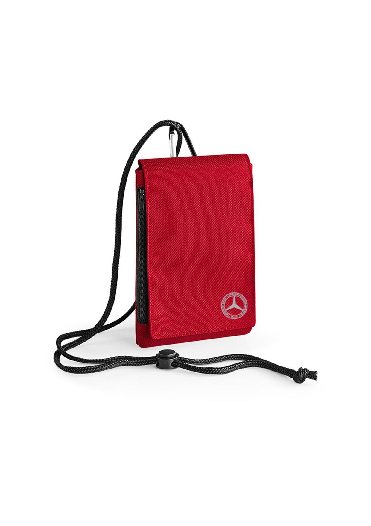 Mercedes-Benz Club XL Phone Bag